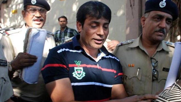 Abu Salem gets seven-year jail in fake passport case