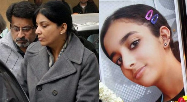 Aarushi-Hemraj murder Case: Dentist couple Rajesh and Nupur Talwar held guilty