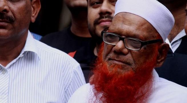 Tunda's judicial custody extended till November 13