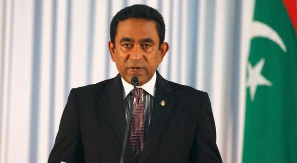 Relations with India a priority, says Maldives president