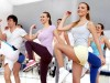 Aerobics helps healthy aging adults improve memory and brain health