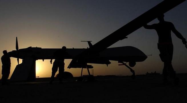 Air strike kills seven militants in Yemen