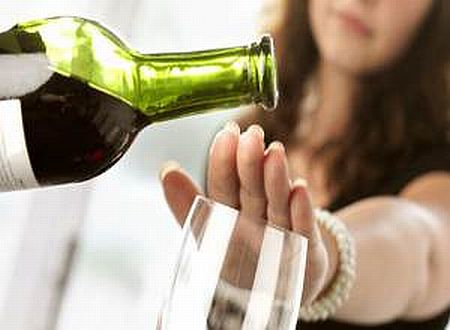 Alcohol use can lead to death, disability