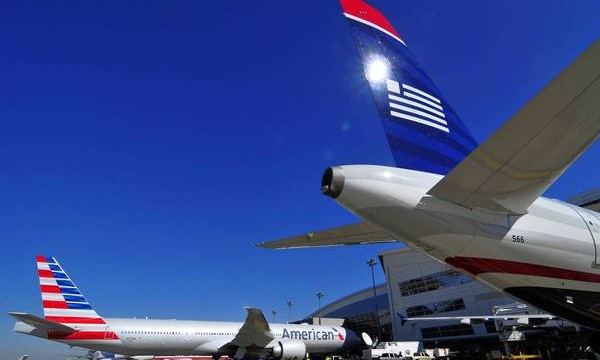 American Airlines, US Airways merger might be finalized by December 9