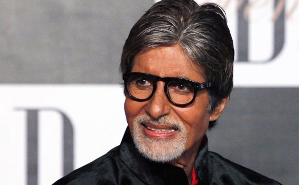 Bollywood Megastar Amitabh Bachchan celebrities 'Makar Sankranti', 'Happy Lohri'