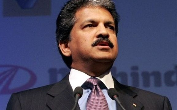 India's states must drive its growth: Anand Mahindra