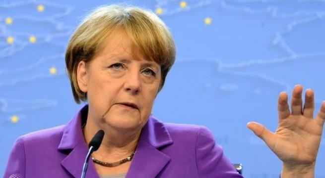 German coalition agreement emerging