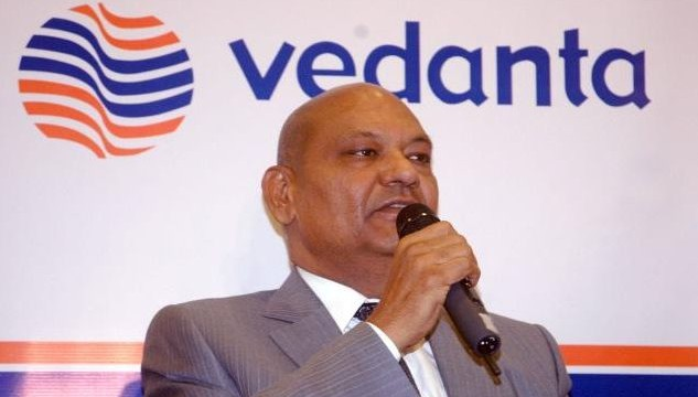 Vedanta plunges into $217 million loss in April-September