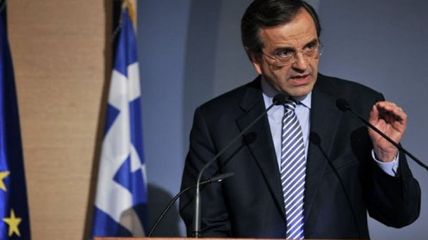 Greek government survives no confidence motion