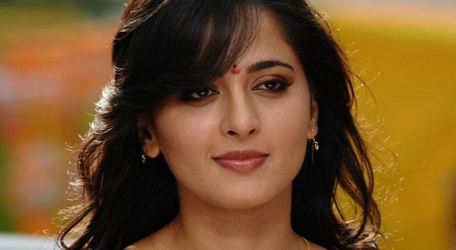 I believe in director's vision: Anushka Shetty