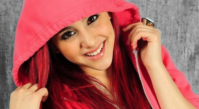 I'm not a sex symbol: Ariana Grande