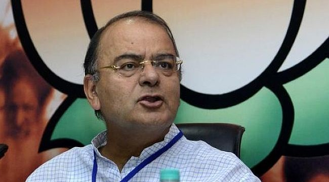 Tehelka sex scandal: Law should take its course according to SC guidelines, says Jaitley