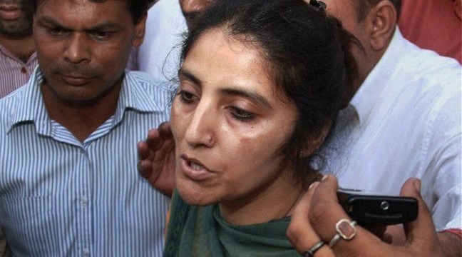 HC disposes of plea on Aruna Chadha's interim bail