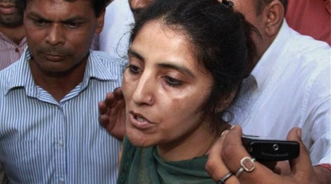 Geetika suicide: Co-accused Aruna Chadha denied bail