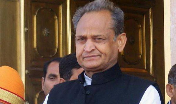 Rajasthan will vote in Congress for development: CM Gehlot