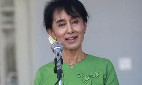 Most people in Myanmar want constitution amendment: Poll