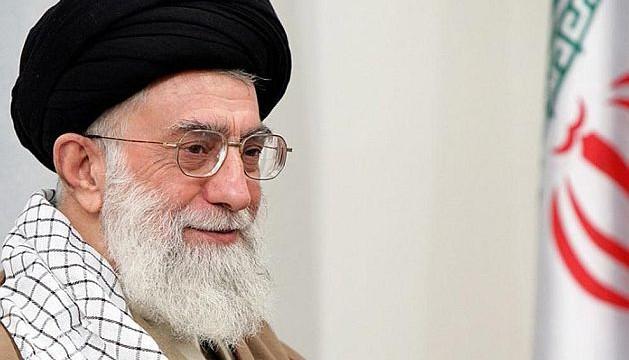 Khamenei hails Iran's n-agreement with world powers