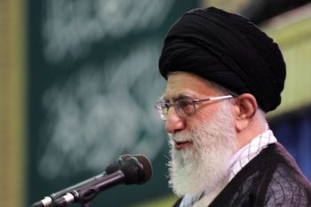 Iran's supreme leader not optimistic about nuke talks