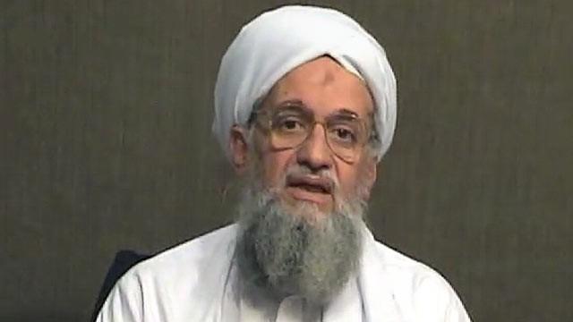 Al Qaeda leader orders disbandment of Syria unit