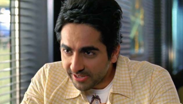 Music is my passion but acting is closer to my heart, says Ayushmann Khurrana