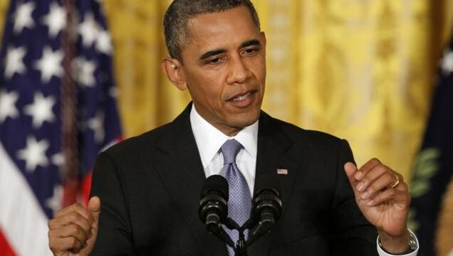 Modest relief for Iran if it halts activity: Obama