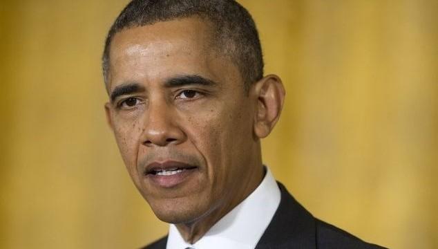 Obama names acting Pentagon deputy chief