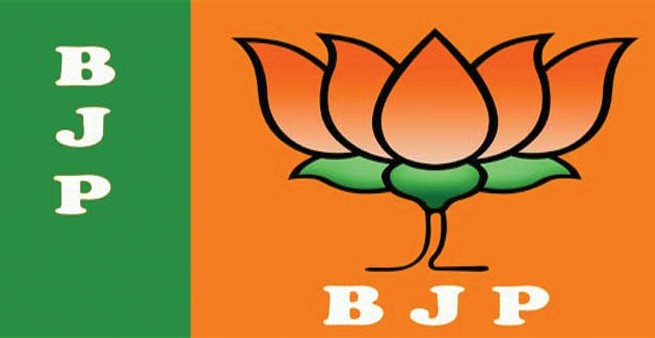 BJP accuses SP of playing divisive politics