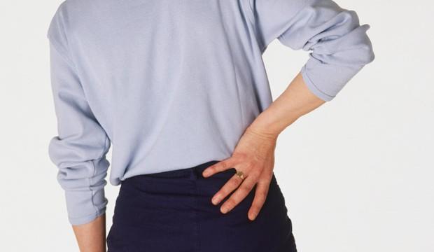 Back pain affects sex life: survey