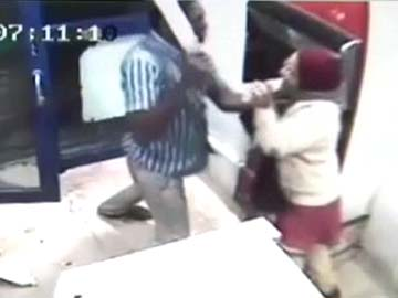 Bangalore ATM attack: Police tracks victim's phone in AP