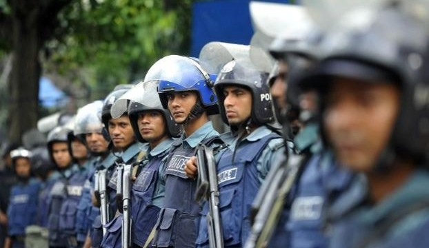 Bangladesh deploys troops for parliamentary poll