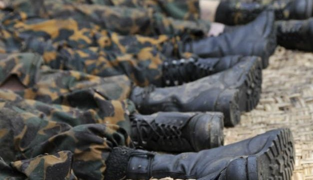 151 get death in Bangladesh mutiny case