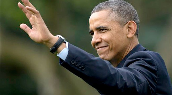 Obama was 'cocaine-using gay hustler', claims ex-classmate
