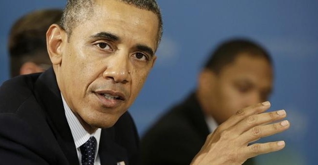 No need for fresh sanctions on Iran: Obama