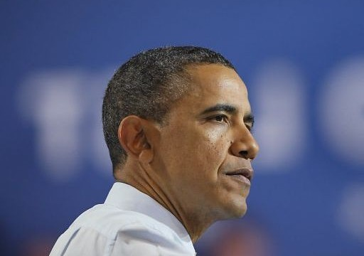 Obama says not worried about personal safety