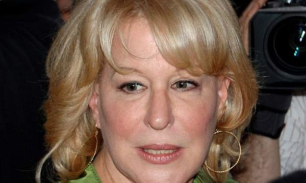 Bette Midler slams Britney, Miley, Gaga for being `overtly sexual`