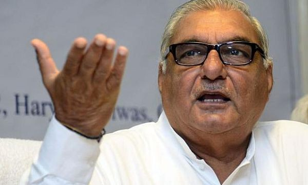 Haryana CM and his Aam Aadmi Party worry