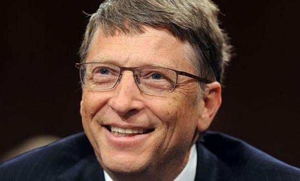 Bill Gates chokes up talking about the future of Microsoft