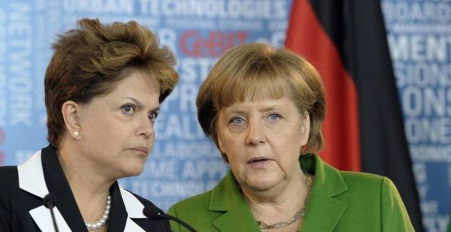 Brazil, Germany submit anti-spy resolution to UN