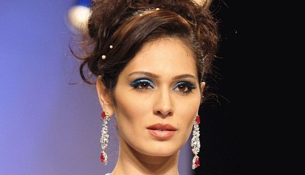 Our chemistry natural: Bruna Abdullah on Omar Farooque