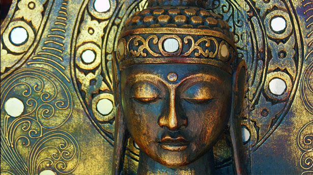 Nepal findings confirm early date of Buddha's life!