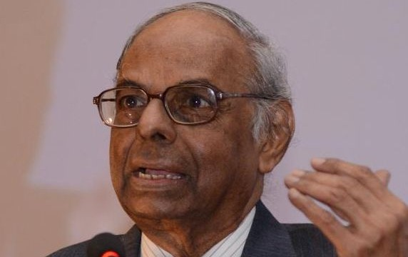 C. Rangarajan to address Third Finance and Investment Summit