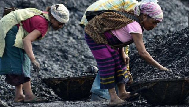 Coal India to take up 126 projects in 12th Plan