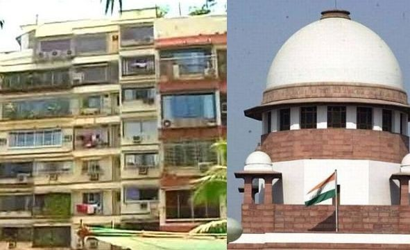 SC to hear Campa Cola illegal flats case Jan 6