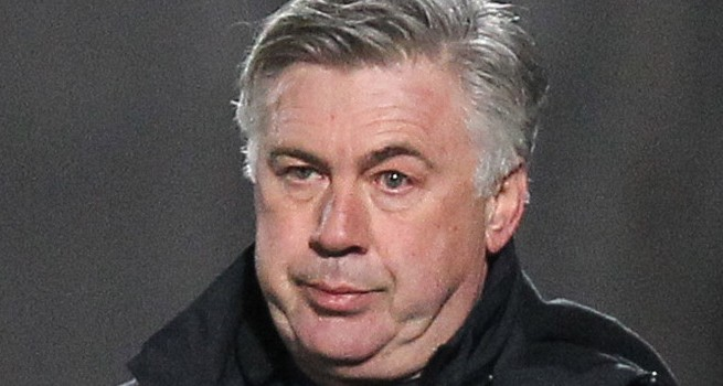 Carlo Ancelotti claims wanted to `kill` `disrespectful` player during Chelsea stint