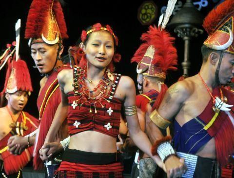 Carnival showcases culture of northeastern region in Delhi