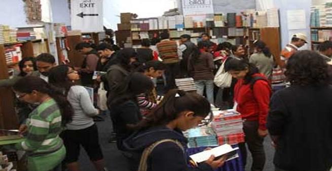 Chandigarh literature festival begins Friday