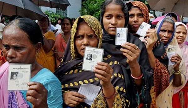 Chhattisgarh gears up for second phase of polls tomorrow