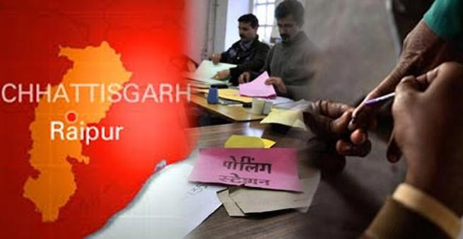 Chhattisgarh polls: Fact file