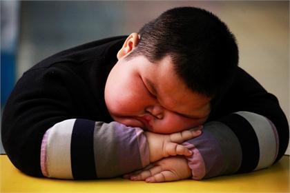 Gene in brain's reward system linked to childhood obesity
