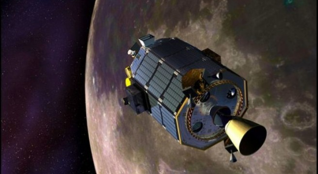 China hails its lunar probe mission as complete success